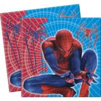 HKostüm Spiderman Peçete