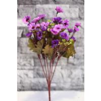 Yapay Çiçek Deposu Yapay Cipsolu Papatya Demeti