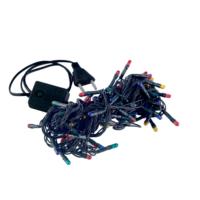 KullanAtMarket Yılbaşı Mini Renkli Işık 4M