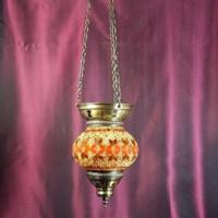 Ebrulighting Mozaik Mumluk