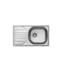 Ukinox Compact Vitrifiye