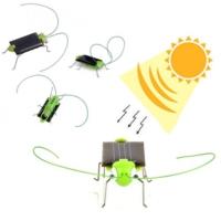 Cix Güneş Enerjisiyle Çalışan Solar Robot Böcek