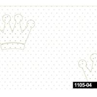 Deco Kids 1105-04 Çocuk Odası Duvar Kağıdı