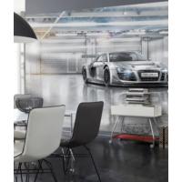Komar 8-957 Audi R8 Le Mans Duvar Posteri