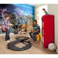 Komar 8-400 Cars World Çocuk Duvar Posteri