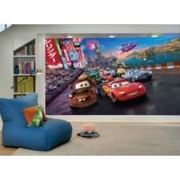 Komar 4-401 Cars Race Çocuk Duvar Posteri