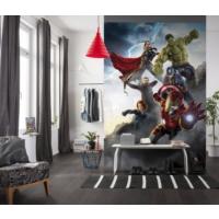 Komar 4-458 Avengers Age of Ultron Çocuk Duvar Posteri