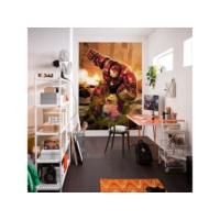 Komar 4-457 Hulkbuster Çocuk Duvar Posteri
