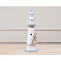Madame Coco Dekoratif Deniz Feneri