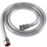 Neoperl Chromalux Metalik 12 L/dk Tasarruflu Duş Hortumu 150cm