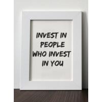 Mio's Invest Çerçeve