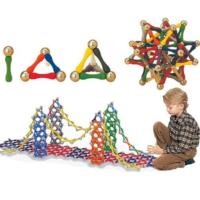 74 Parça Manyetik Lego