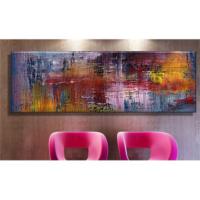 Abstract Kanvas Tablo
