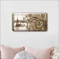 Osmanlı Tuğralı Duvar Saati