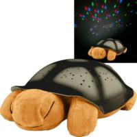 Hardymix Renk Değiştiren Işıklı Müzikli Gece Lambası Kaplumbağa