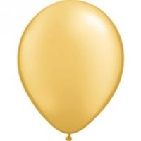 Elitparti Metalik Altın Balon (5 Adet)