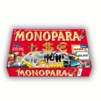 Elitparti Monopara Oyunu