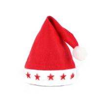 Elitparti Yılbaşı Bez Şapka Işıklı