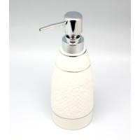 Sarsam 411 Seramik Sıvı Sabunluk