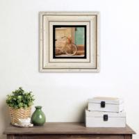 Çerçeveli Taş Duvar Dekoru /Cdd-30-031