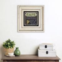 Çerçeveli Taş Duvar Dekoru /Cdd-30-025