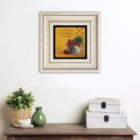 Çerçeveli Taş Duvar Dekoru /Cdd-30-004