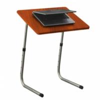 Weblonya Laptop Sehpası Çalışma Masası Bilgisayar Masası