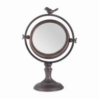 Esmerhome Metal El Aynası