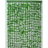 Dekoratif Hediyelik Dekoratif Yapraklı Kapı Perdesi En 90 Cm Boy 183 Cm
