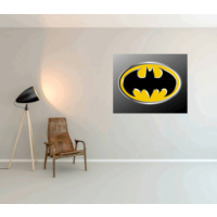 ArtRedGallery Batman Duvar Sticker