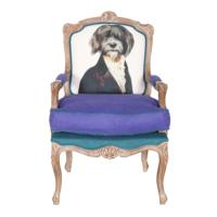 Maxxdepo French Dog Koltuk