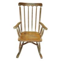 Maxxdepo Little Rock Eskitme Sallanan Sandalye