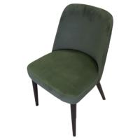 Maxxdepo New Comfort Yeşil Sandalye