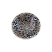 Quartz Ceramics El Yapımı Seramik 30 cm Kase