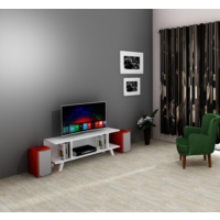 Kzy Modern Tv Sehpa