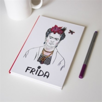 Frida Kahlo Not Defteri