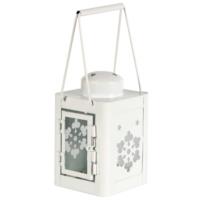 Karaca Home Yıldız Fener Beyaz 15 Cm H6128-15