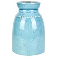 Karaca Home Greta Vazo 27 Cm Blue