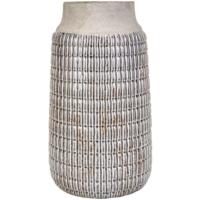Karaca Home Sally Vazo 33 Cm Grey