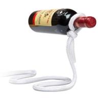 Sihirli İp Modeli Şarap Tutacağı