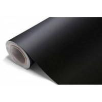 Ecce Yapışkanlı Folyo Mat Siyah 122 X 5 Metre