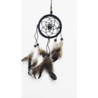 İkizler Dream Catcher 6 Siy
