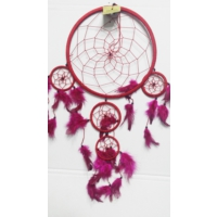 İkizler Dream Catcher 22 Cm Kırsade