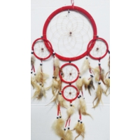 İkizler Dream Catcher 22 Cm De