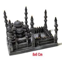 Tvshopmarket Sultanahmet Camii Maket-8x6 Cm