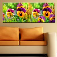 CanvasTablom Pnr89 Flowers Kanvas Tablo