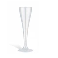 Tahtakale Toptancısı Şampanya Kadehi Plastik (8 Adet)