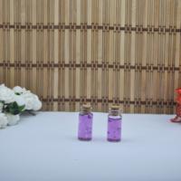 Tahtakale Toptancısı Şişe Cam Mantar Tıpalı Baby Yazılı Figürlü Model (50 Adet)