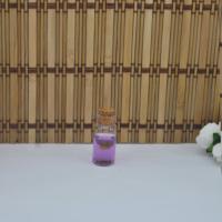 Tahtakale Toptancısı Şişe Cam Mantar Tıpalı Küçük 10 Cc (50 Adet)