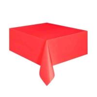 Tahtakale Toptancısı Masa Örtüsü Düz Desenli 108X180 Cm